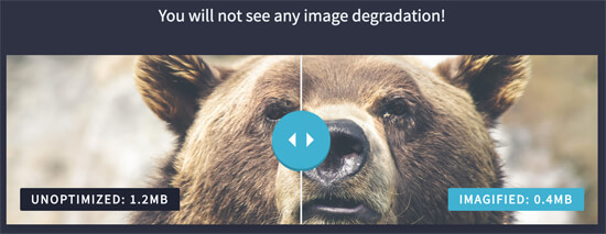 The image optimization plugins and tools