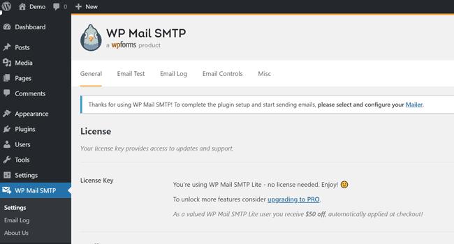 wp-mail-smtp-setting