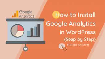 install-google-analytics-in-wordpress