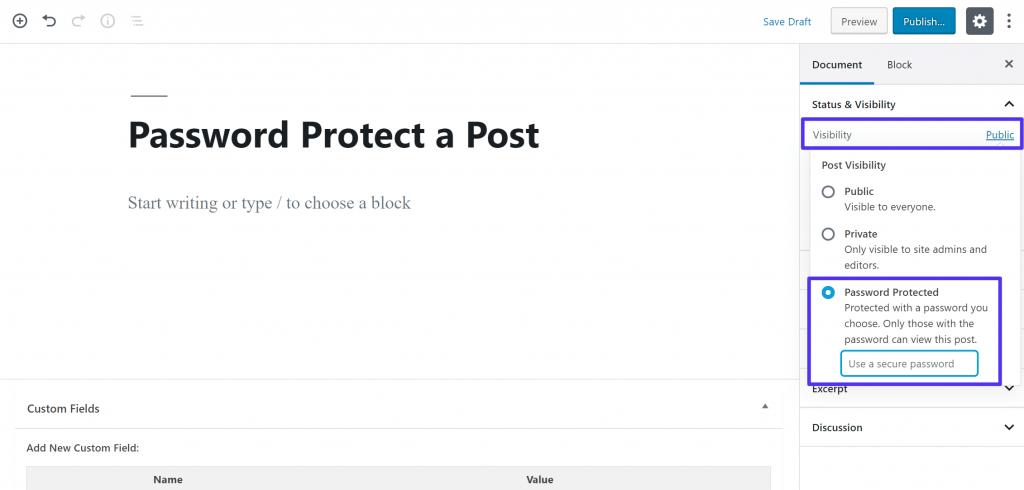 password-protect-wordpress-single-post